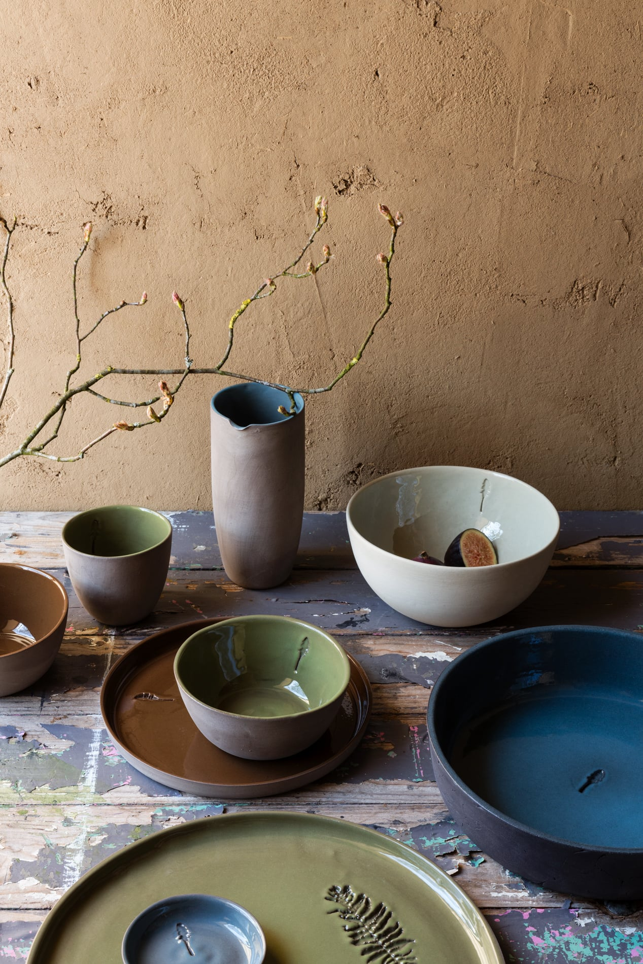 Clay by Claudy Jongstra