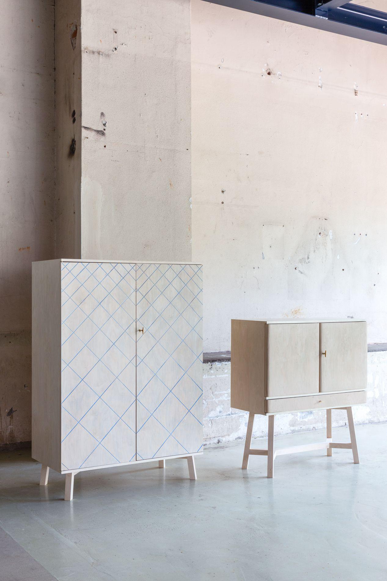 designed by malou van dijck