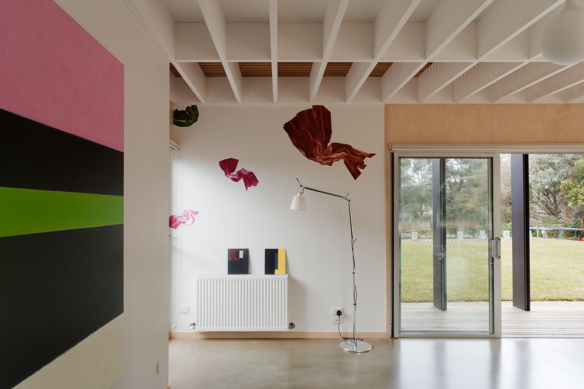adsett house / humbug