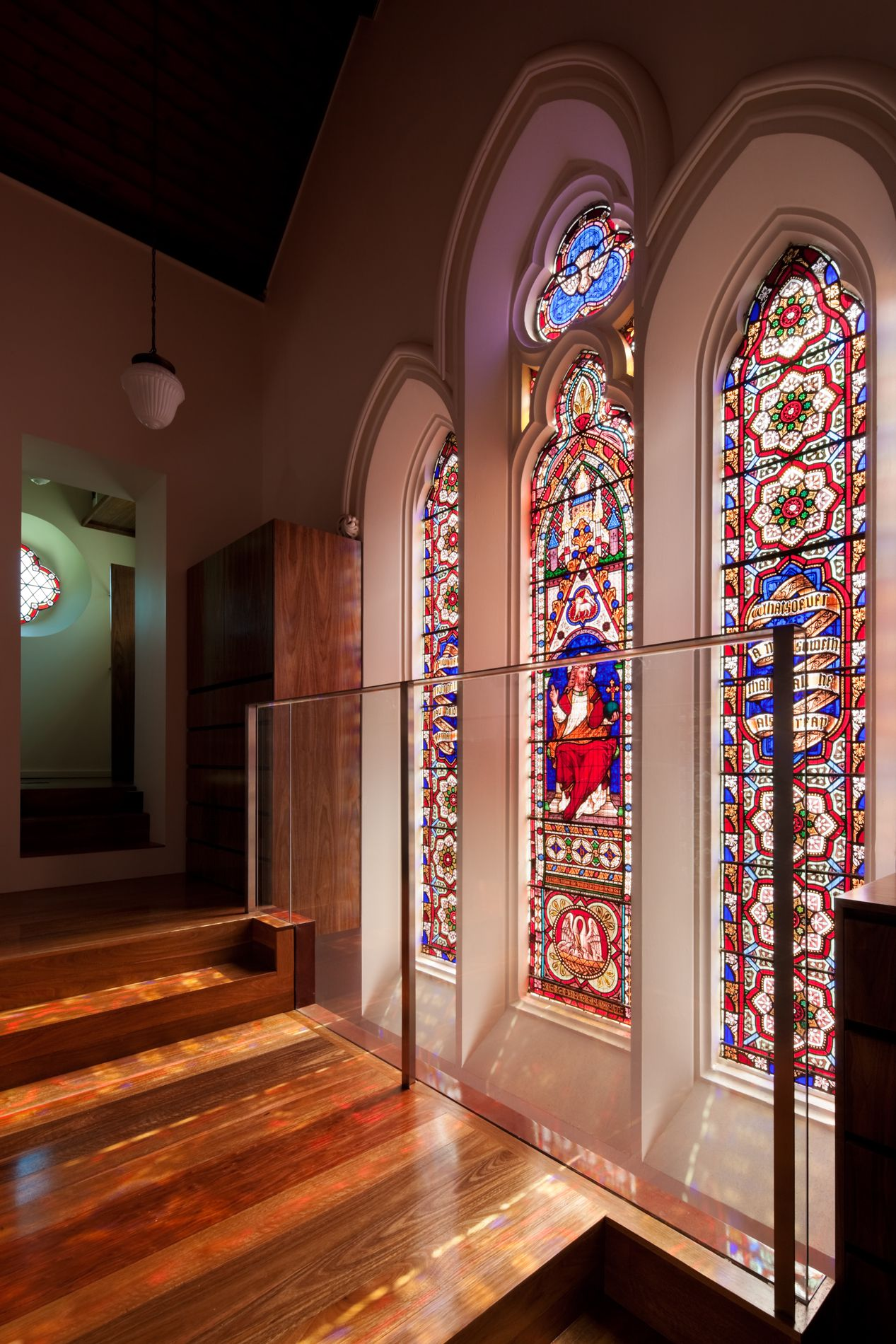 Knox Church Residence