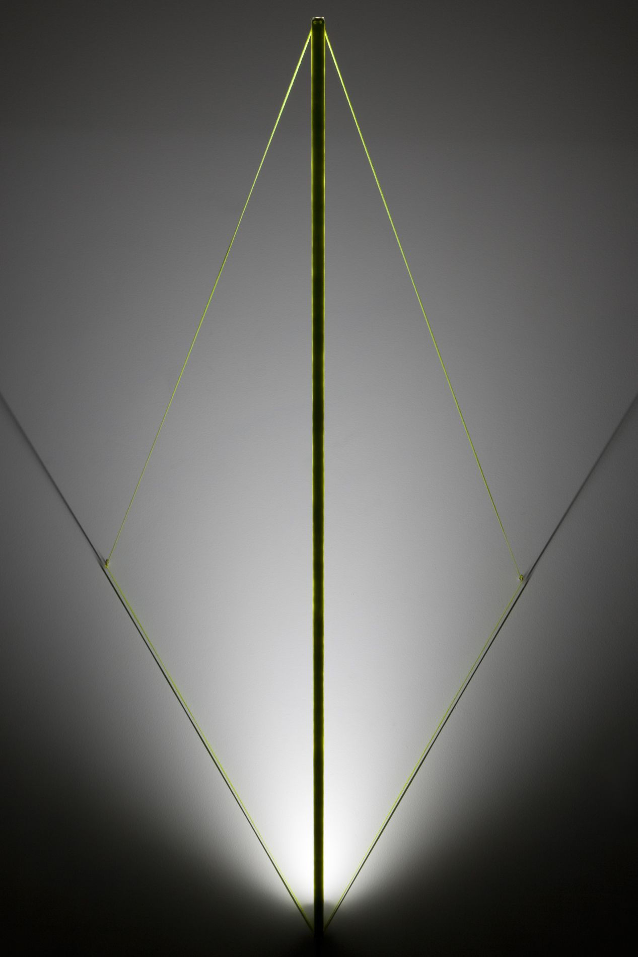 100g lamp designed by lucas & bianca