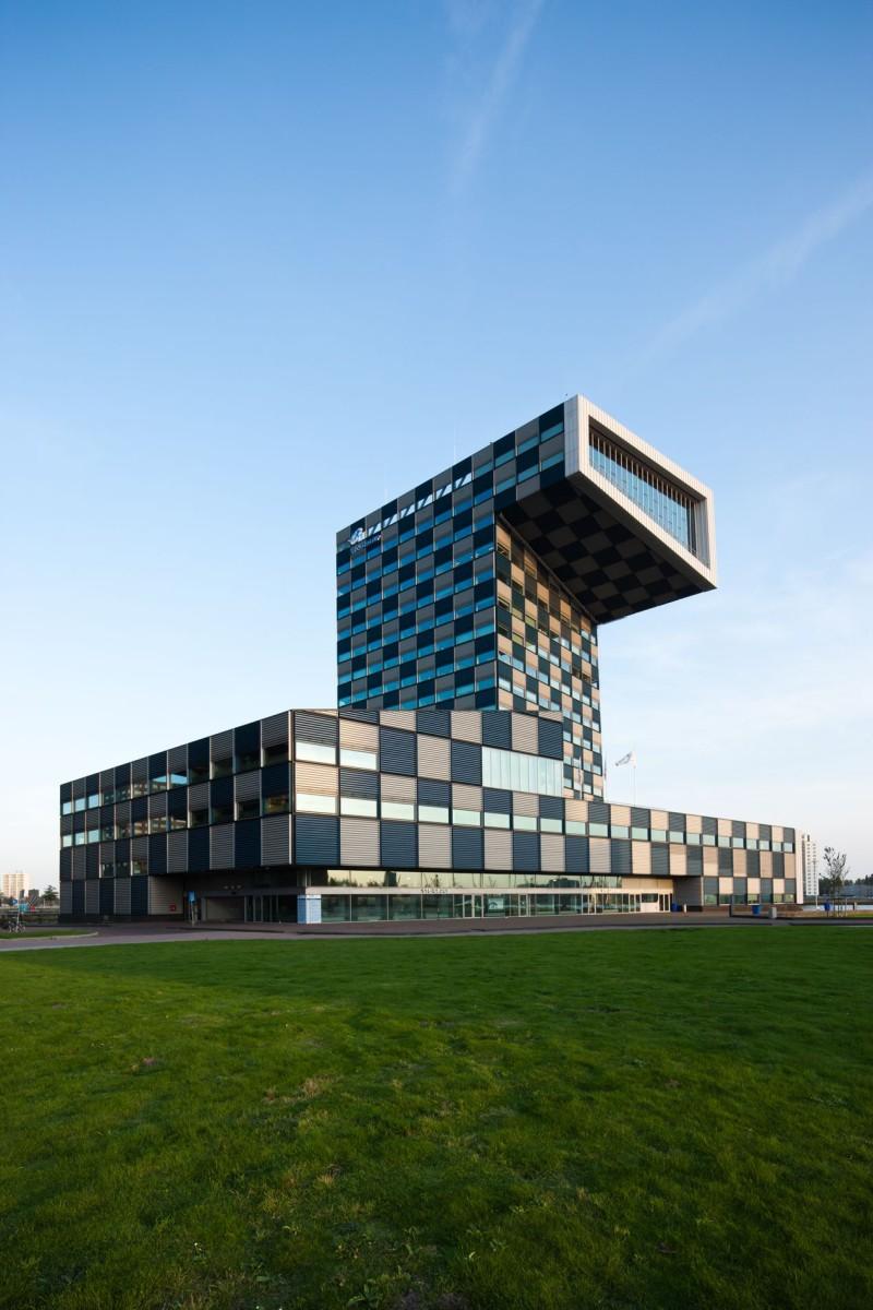 scheepvaart & transport college, stc, rotterdam