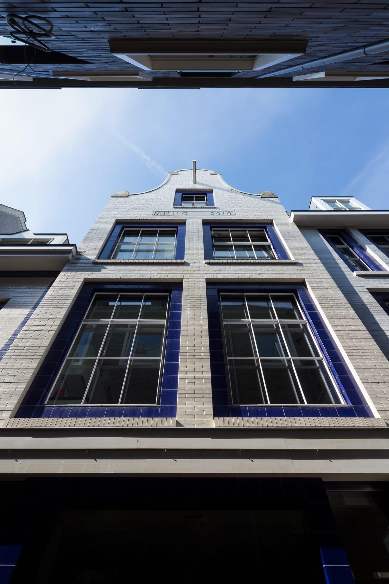 Amsterdam Herstelt / Recreating Amsterdam